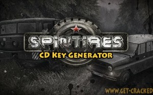 SPINTIRES free activation keys