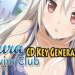 download Sakura Swim Club ukhiye kusebenze