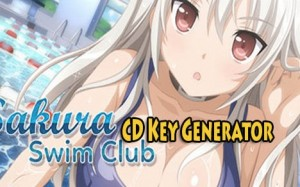 download Sakura Swim Club activation key
