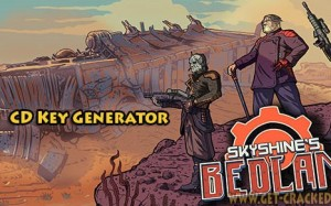 Skyshines BEDLAM free activation keys