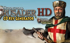 Stronghold Crusader free activation keys