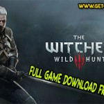 aflaai The Witcher 3 Wild Hunt spel gratis