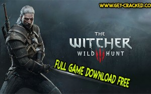 Télécharger The Witcher 3 Wild Hunt jeu gratuitement