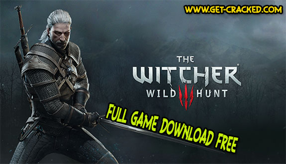 download The Witcher 3 Wild Hunt game for free