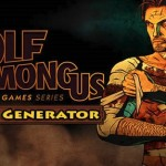 Wolf Among Us aktiveringen nyckel koden gratis
