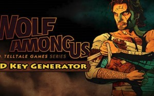 De Wolf Among Us activation key code gratis