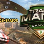 Trackmania 2: Canyon drum liber activation chei