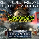 download Train Simulator 2016 fullur stk leikur