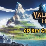 Valhalla Hills free activation key