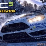 WRC 5 free activation keys