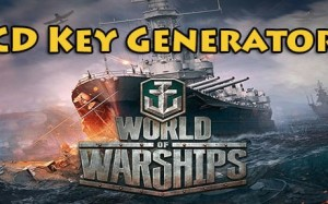 World of Warships free activation key