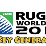 Rugby World Cup 2015 aktiveringsnyckel