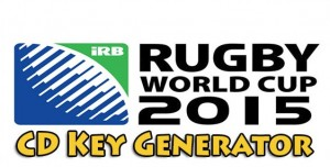 Rugby World Cup Free CD Key Generator 2015
