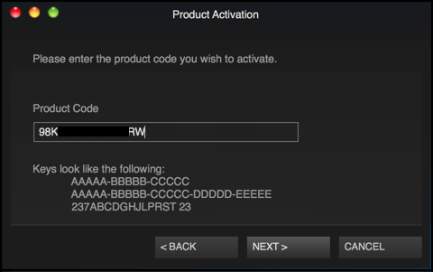 steam code activation tutorial