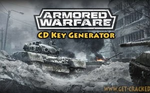 Armored Warfare free activation code