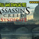 Assassins Creed Syndicate gratis nedladdning