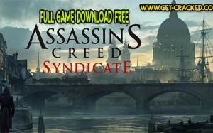 Download grátis do Assassins Creed sindicato