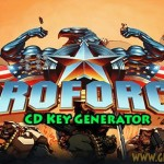 Broforce gratis aktivering kodes