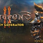 Dungeons 2 gratis activeringssleutels