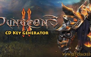 Dungeons 2 free activation keys