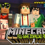 Link de download gratuito de Minecraft Story Mode