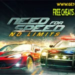 Need for Speed ​​No Limits hack gereedskap