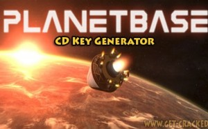 Planetbase gratis productcodes