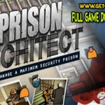 Prison Architect fullur PC leik