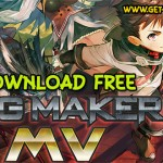 RPG Maker MV download zdarma parní software