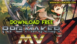 RPG Maker MV Download kostenlose Steam-software