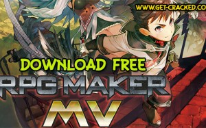 RPG Maker MV download gratis steam software