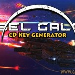Rebel Galaxy Sleutel Generator