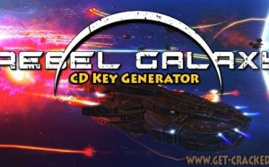 Rebel Galaxy Key Generator