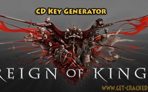 Reign Of Kings free activation keys