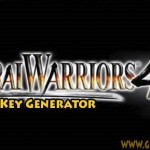 Samurai WARRIORS 4-II gratis aktivering sleutels