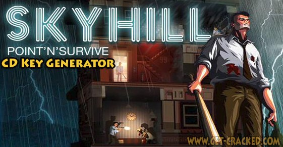 Skyhill free activation keys