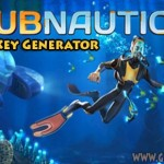 Subnautica fri aktiveringen nyckel