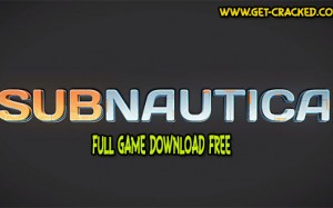Subnautica full game