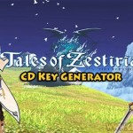 Contes de Zestiria gratuitement codes d'activation