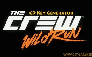 The Crew: Wild Run free activation codes