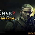 The Witcher 2 Assassins van die konings Keygen