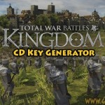 Total War Battles: Kingdom CD lykill rafall