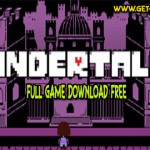 Besplatan download undertale