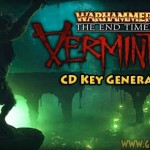 Warhammer: End Times - Vermintide drum liber activation code