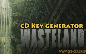 Wasteland 2 free product keys