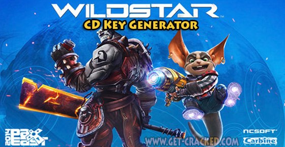 WildStar free product code