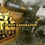 Battle fylki Key Generator Tool