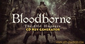 Bloodborne The Old Hunters Keygen