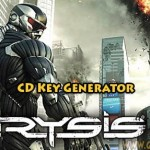 Crysis 2 Outil Key Generator