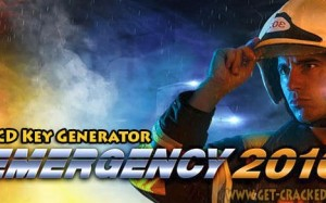 Emergency 2016 Key Generator Tool (STEAM)
